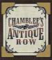Antique Row in Chamblee